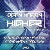 Higher (Remixes) Songs