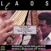 Laos: Traditional Music Of The South Songs