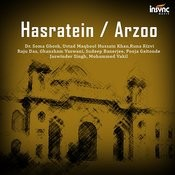 Hasratein / Arzoo Songs