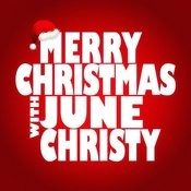 Merry Christmas With June Christy Songs