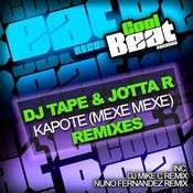 Kapote (Mexe Mexe) Remixes Songs