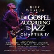 The Gospel According To Jazz, Chapter IV Songs