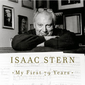 Isaac Stern - My First 79 Years Songs
