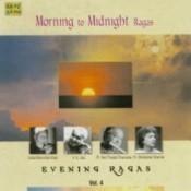 Morning To Midnight Ragas Vol 4 (instrumental) Songs