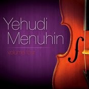 Yehudi Menuhin Vol. 4 : Concerto Pour Violon En Ré Majeur (Ludwig Van Beethoven) Songs