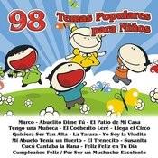 98 Temas Populares Para Niños Songs