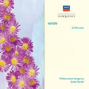 Haydn: 24 Minuets Songs