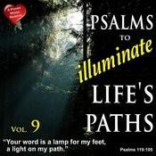 Psalms To Illuminate Life's Paths, Vol. 9 Songs