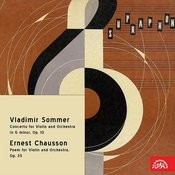 Concerto For Violin And Orchestra In G Minor, Op. 10: III. Allegro Song