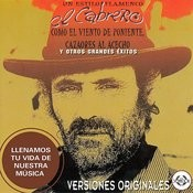 El Cabrero Versiones Originales Songs