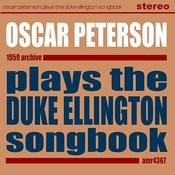 Plays The Duke Ellington Songbook Songs