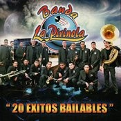 20 Exitos Bailables Songs