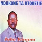 Ndukone Ta Utoretie Songs