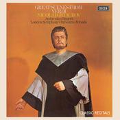 Nicolai Ghiaurov - Great Scenes from Verdi Operas Songs