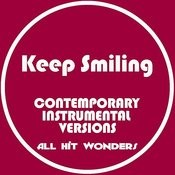 Keep Smiling: Contemporary Instrumental Versions Songs