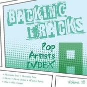 Backing Tracks / Pop Artists Index, A, (Alexandra Stan / Alexandre Pires / Alexia / Alexis Jordan / Alfonzo Hunter / Alias / Alice Cooper), Volume 28 Songs