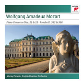 Mozart: Piano Concertos Nos. 21, 23 & Rondos Songs