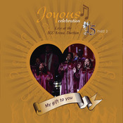 Vol. 15: Live At The ICC Arena Durban - My Gift To You Songs