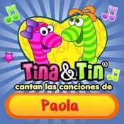 Las Notas Musicales Paola Song