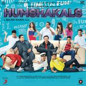 Humshakals (Original Motion Picture Soundtrack) Songs
