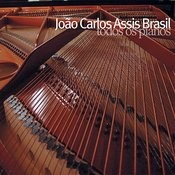 Todos Os Pianos Songs