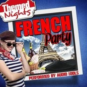 Themed Nights: French Party Songs