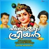 Ayyappa Saranam Vili MP3 Song Download- Shanmukhapriyan ...  Ayyappa Saranam...