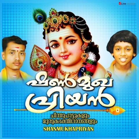 Saranam Vilikalum Ayyappa Geethangalum