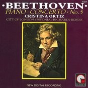 Beethoven: Piano Concerto No. 5 Songs