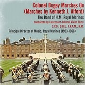 Colonel Bogey Marches On (Marches By Kenneth J. Alford) Songs
