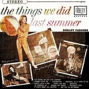 Classic And Collectable - Shelley Fabares - The Things We Did Last Summer Songs