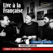 Live À La Française Songs