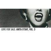 Love For Sale: Anita O'day, Vol. 3 Songs