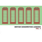 British Songwriting Legends, Vol. 4 Songs