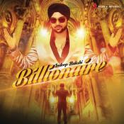 Billionaire Songs