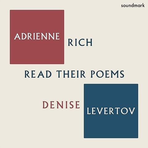 a comparing and contrasting in adrienne rich poems