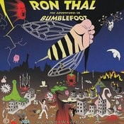 The Adventures Of Bumblefoot Songs