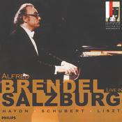 Alfred Brendel - Live in Salzburg Songs