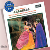 Strauss, R.: Arabella (2 CDs) Songs