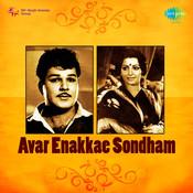 Avar Enakkae Sondham Songs