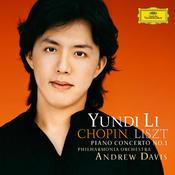 Chopin: Piano Concerto No.1 in E minor, Op.11 - 1. Allegro maestoso Song