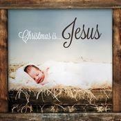 Christmas Is...Jesus Songs