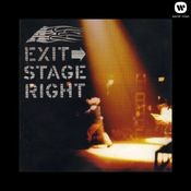 Exit Stage Right (Live) Songs