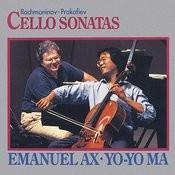 Rachmaninoff, Prokofiev: Cello Sonatas (Remastered) Songs