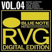 Blue Note Hits!, Vol.4 (Rudy Van Gelder Remasters Edition) Songs