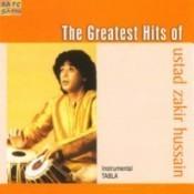 The Greatest Hits Of Ustad Zakir Husain Songs