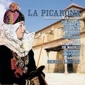 La Picarona: Parte I: Palomita Zorita, Levanta el Vuelo Song