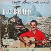 Canta Brasil En La Voz De Leo Belico: Seleccion Carioca, Vol. 2 Songs
