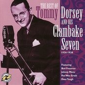 Tommy Dorsey & His Clambake Seven: 1936-1938 Songs