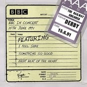 BBC In Concert 15th June 1991 Songs